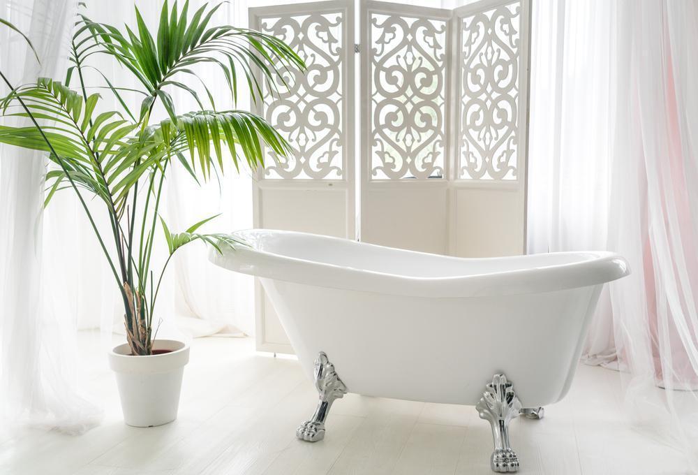 وان حمام در طرح و جنس های مختلف با ایده های عالیانتخاب بهترین و مناسب ترین وان حمام