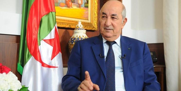 پیش نویس اصلاحات قانون اساسی الجزائر و واکنش های متفاوت به آن