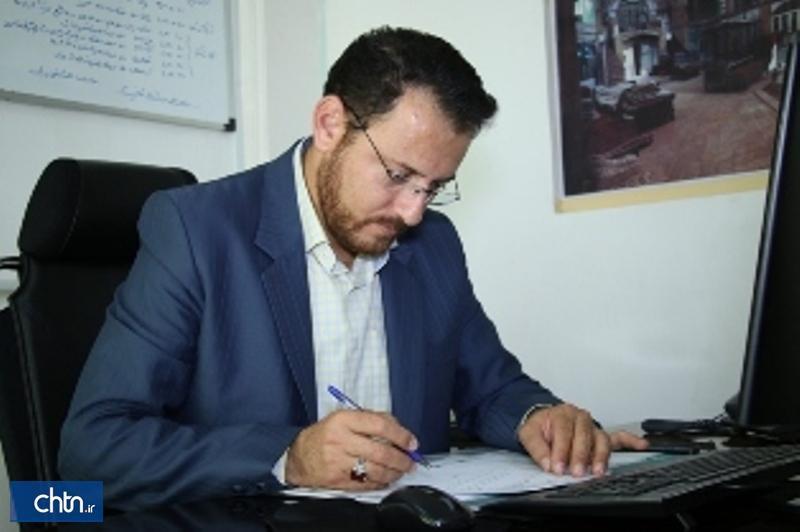 سرپرست معاونت توسعه مدیریت و پشتیبانی چهارمحال و بختیاری منصوب شد