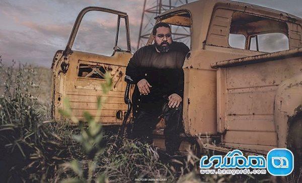 رضا صادقی؛ دهه پنجاهی که نفهمید کی عظیم شد