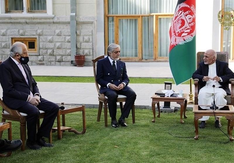برقراری آتش بس محور نخستین سفر خلیلزاد به افغانستان پس از توافق سیاسی