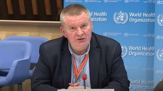 خبرنگاران سازمان جهانی بهداشت: ویروس کرونا همچنان پرقدرت است