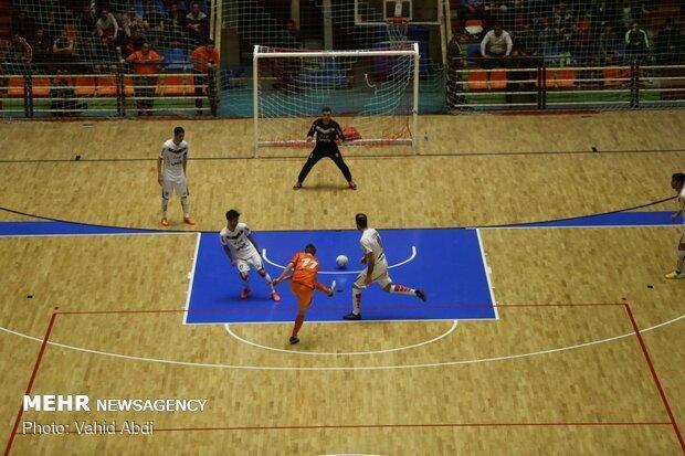 قوانین جدید فیفا برای فوتسال، بازگشت به گذشته و شبیه به فوتبال