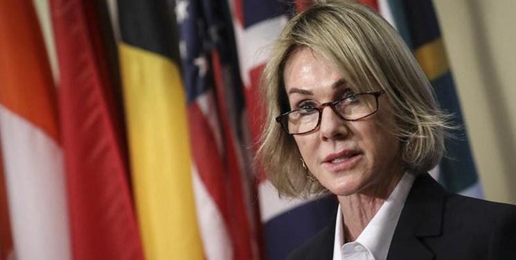آمریکا پیش نویس قطعنامه تمدید تحریم تسلیحاتی ایران را به روسیه داد