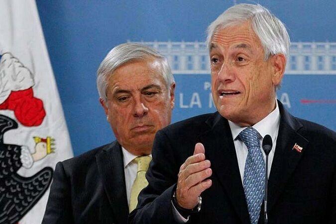 برکناری وزیر بهداشت شیلی بخاطر ضعف در مهار کرونا