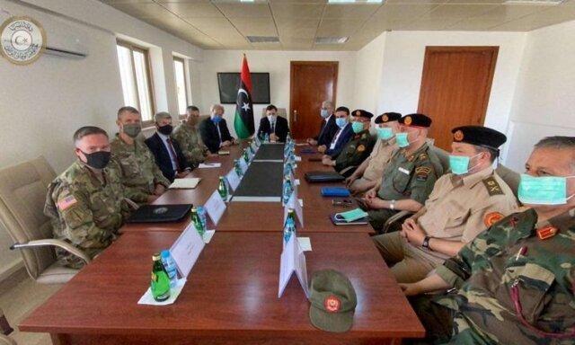 آفریکام: به همکاری دوجانبه با دولت وفاق ملی لیبی ادامه می دهیم