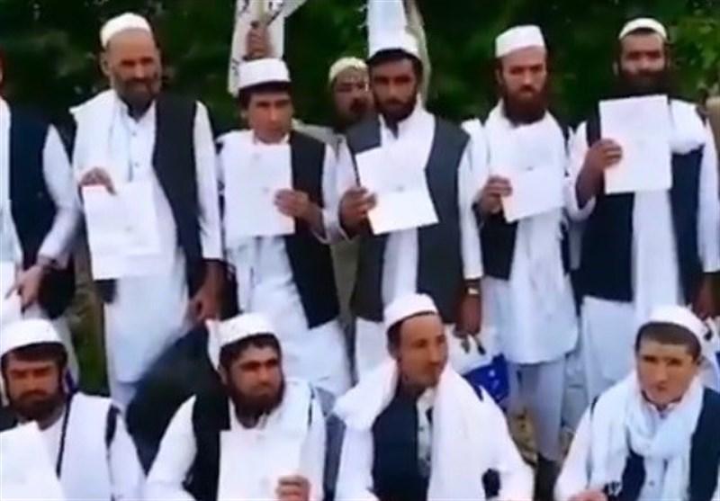 افغانستان، زندانیان آزاد شده دولت توسط طالبان به 712 نفر افزایش یافت