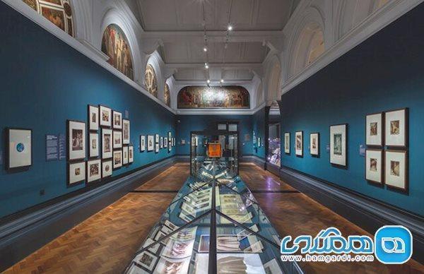 آمادگی نداشتن نیمی از مردم بریتانیا برای حضور در موزه ها