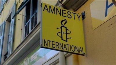 عفو بین الملل: فروش مجدد سلاح توسط انگلیس به عربستان بی توجهی به قانون است