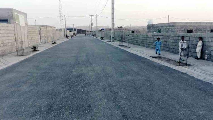 کهن کهور تنها روستای بدون زباله در کشور