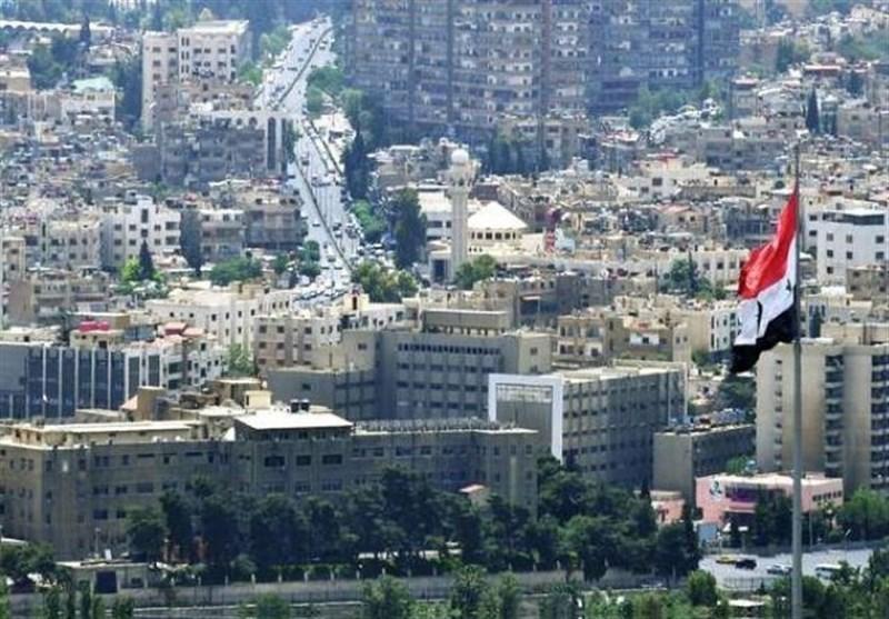 بازگشایی قریب الوقوع فرودگاه ها در سوریه