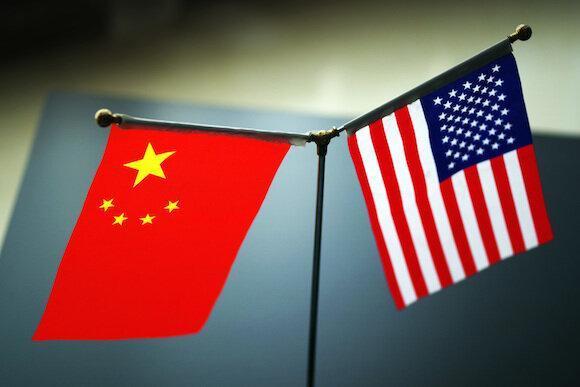کنسولگری آمریکا در چین تعطیل شد