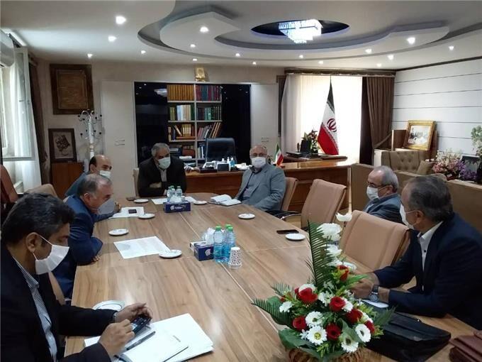 خبرنگاران استاندار: اتمام جادە سنندج - مریوان از پروژەهای اولویت دار کردستان است