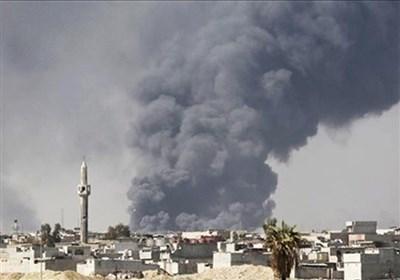 یمن، ائتلاف سعودی 97 توافق الحدیده را نقض کرد
