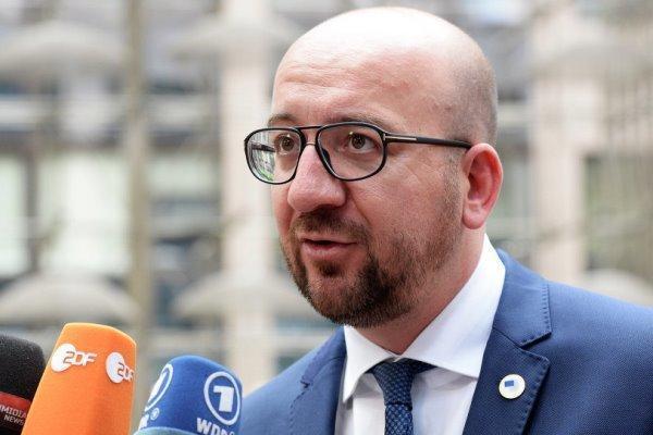 چارلز میشل: اتحادیه اروپا 30 میلیون یورو دیگر به لبنان یاری می نماید