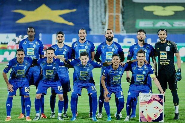 31 بازیکن استقلال در لیگ، از حسینی صد درصدی تا بازیکن یک دقیقه ای