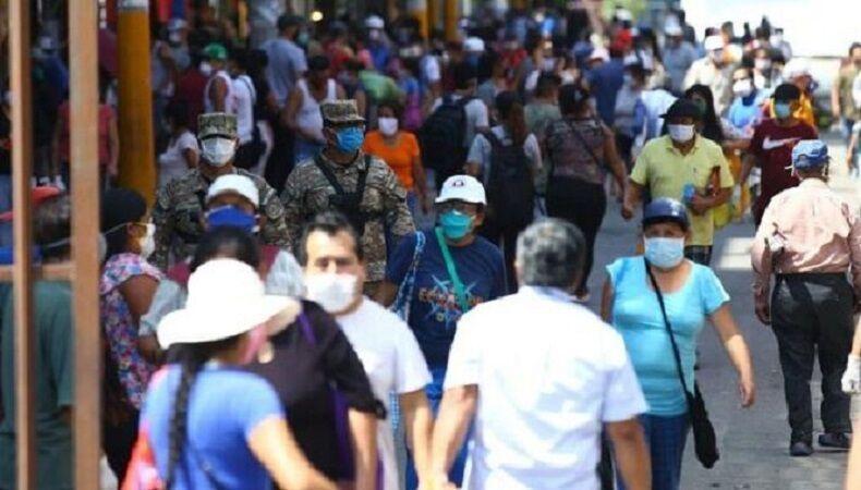 هفت میلیون کرونایی در آمریکای لاتین