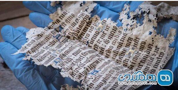 اعلام کشف 600 ساله از کف اتاق زیر شیروانی