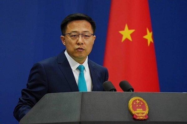 چین به دنبال مشارکت در معاهده کنترل تسلیحاتی آمریکا و روسیه نیست