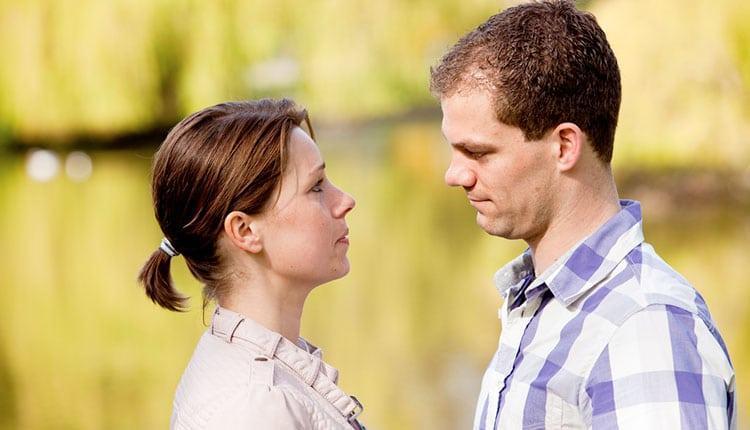 تاثیر برون گرایی و درون گرایی در ازدواج چقدر است؟