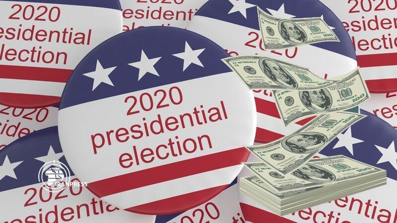 انتخابات 2020 آمریکا؛ ثبت رکورد تاریخی هزینه های تبلیغات