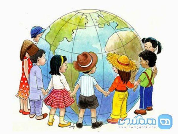 روز جهانی کودک؛ روزی برای دل بستن به فرشتگانی زمینی