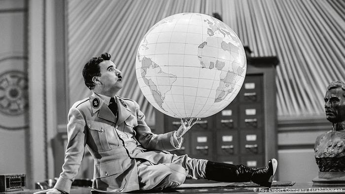 دیکتاتور بزرگ؛ اولین فیلم هالیوود علیه هیتلر