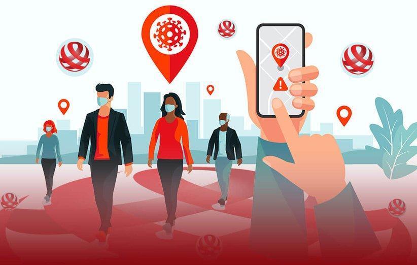 چرا عملکرد اپلیکیشن های ردیابی کرونا مطابق انتظارها نبوده است؟