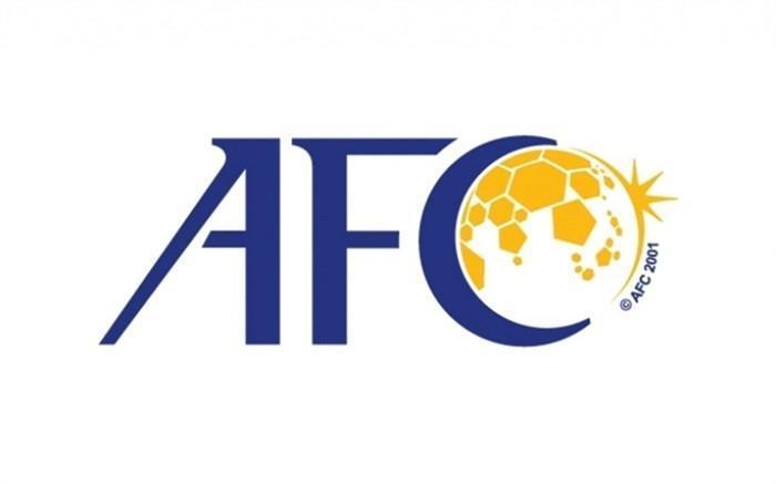 اعلام زمان قرعه کشی مرحله مقدماتی مسابقات فوتبال جوانان و نوجوانان بانوان آسیا 2022