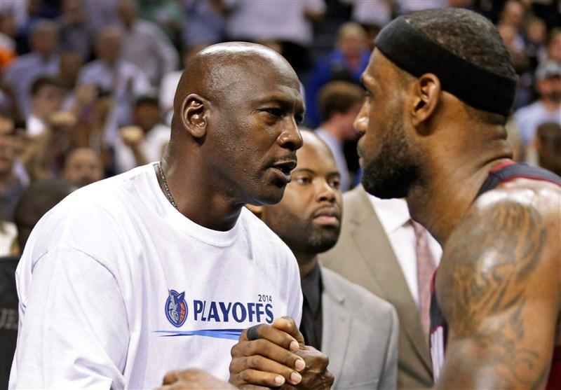 یاری اقتصادی فوق ستاره های NBA به سابقه داران برای رأی دادن