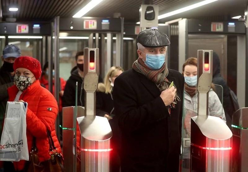 شمار مبتلایان به کرونا در روسیه به بیش از 1 میلیون و 655 هزار نفر رسید