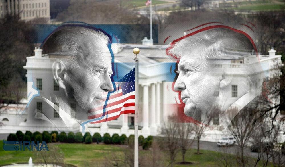سرخط خبرهای انتخابات آمریکا؛ بایدن در ویسکانسین پیشتاز است، ترامپ برنده پنسیلوانیا