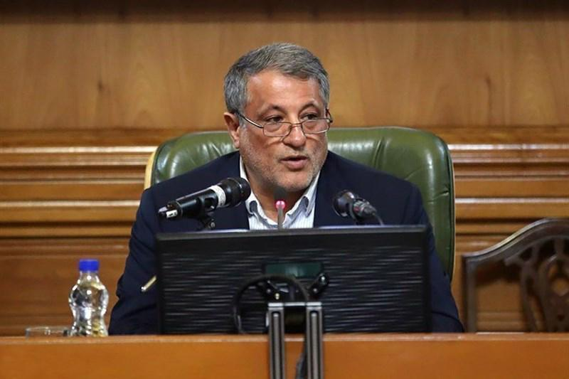 لزوم تعطیلی دو هفته تهران به سبک نوروز