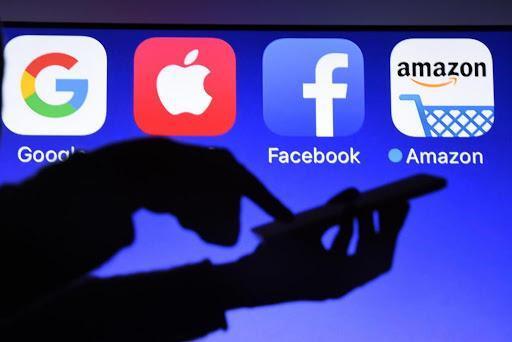 افزایش ثروت کمپانی های فناوری در سایه کرونا