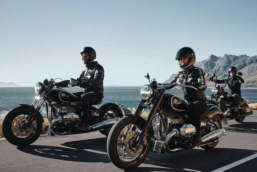 تغییر نسل و طراحی موتورسیکلت های ژاپنی و اروپایی