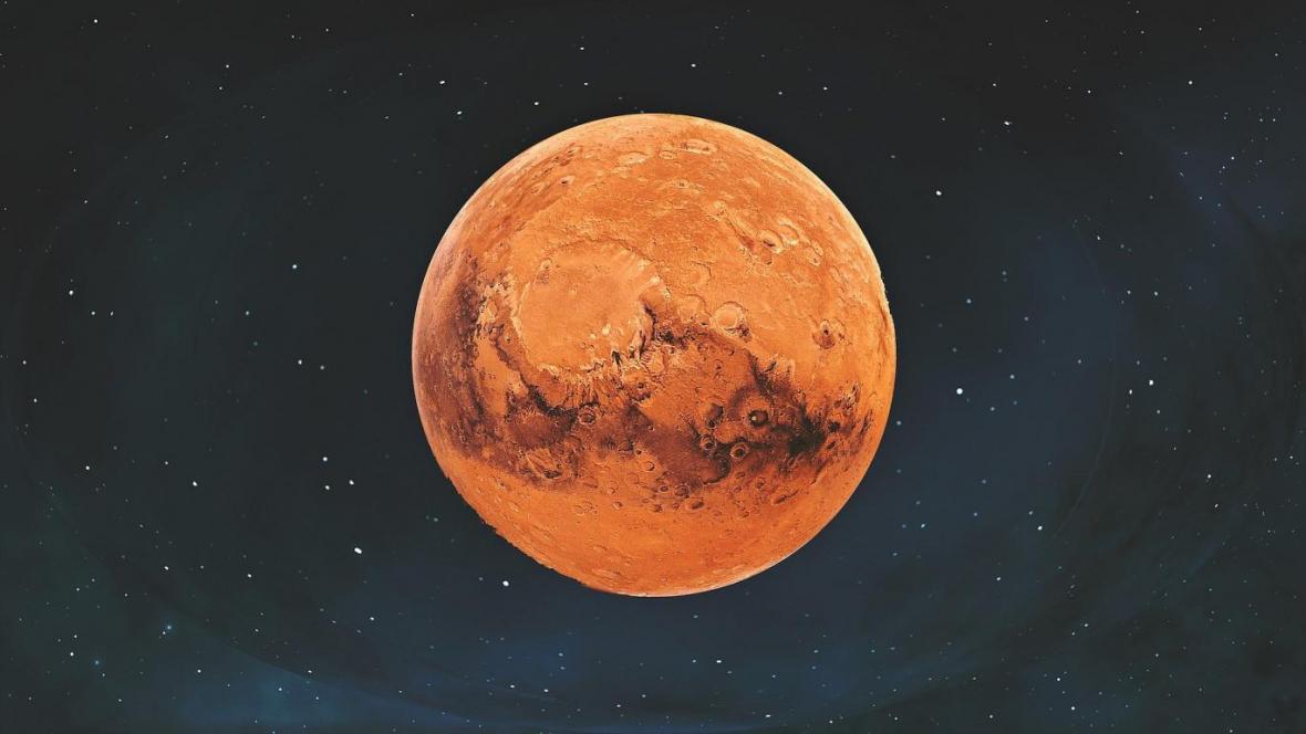 اسباب&zwnjکشی بشر به مریخ!