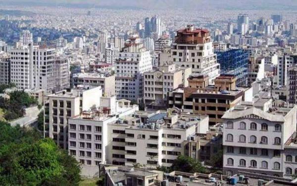 خانههای یک میلیارد و 200 میلیون تومانی در کدام مناطق تهران هستند؟