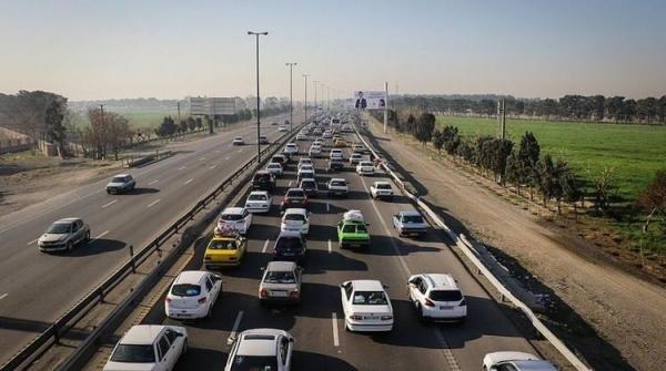 بیشترین تصادفات فوتی در کدام بزرگراه رخ می دهد؟