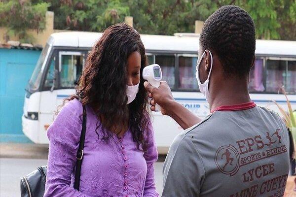 شمار کرونایی ها در قاره آفریقا به 3 میلیون و492 هزار نفر رسید