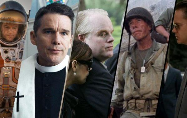 10 فیلم که کارنامه فیلم سازان بزرگشان را احیا کردند