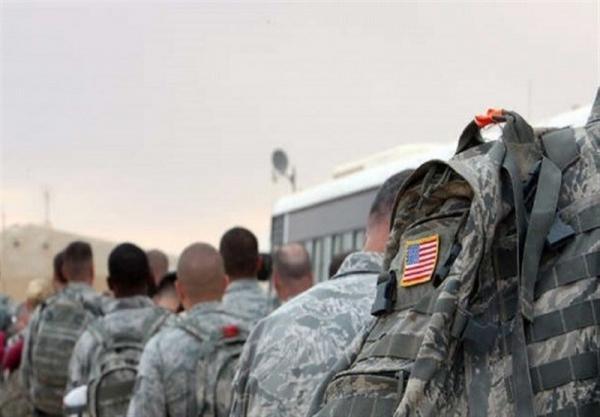 عراق، پرواز بالگردهای آمریکایی بر فراز عین الاسد و تاکید عراقی ها بر لزوم خروج بیگانگان