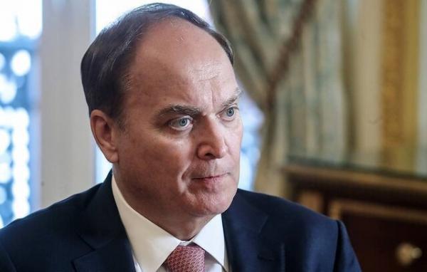 سفیر روسیه در واشنگتن: مسکو آماده مذاکره عملی با دولت جدید آمریکاست