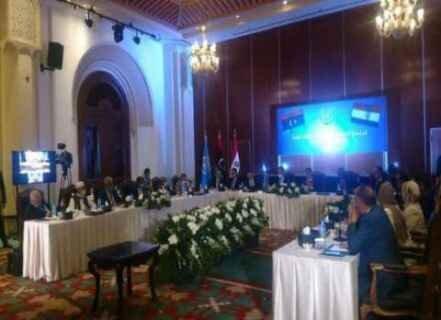 مصر از توافق لیبی برسر فرایند قانون اساسی این کشور استقبال کرد