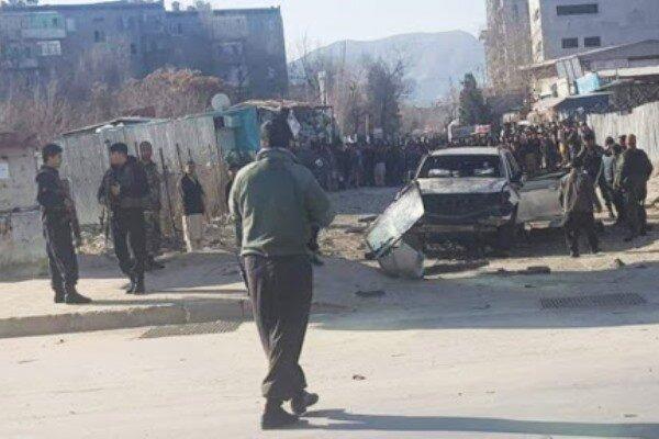 وقوع 3 انفجار در کابل و ننگرهار، 2 غیرنظامی کشته 6 نفر زخمی شدند