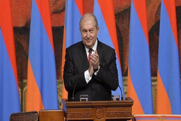 بحران سیاسی ارمنستان به دادگاه قانون اساسی کشیده شد