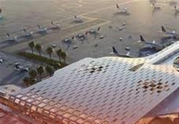 عربستان، هدف قرار دریافت تاسیسات نظامی در فرودگاه ابها و پایگاه هوایی ملک خالد