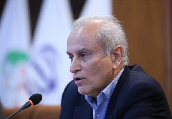 سجادی: تکلیف برگزاری المپیک 2020 توکیو 3 روز دیگر تعیین می گردد