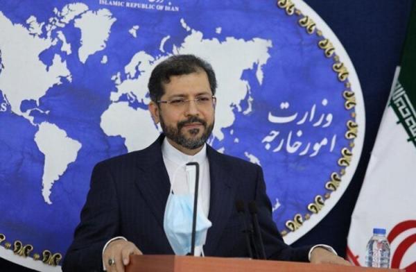 واکنش وزارت خارجه به اظهارات آشنا درباره بازگشت ایران به برجام