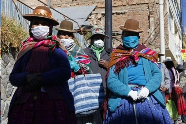 دولت پرو کشور را یک هفته قرنطینه خواهد نمود