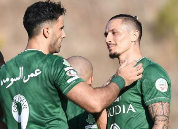 رونمایی از حریف عربستانی استقلال، الاهلی با 2 بازیکن خارجی در آسیا